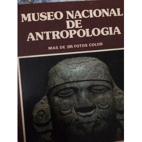 Museo Nacional De Antropología Su Salas