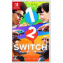 1-2 Switch / Nintendo Switch Nuevo Sellado Disponible Sabado