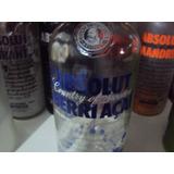 Vodka Absolut Berri Açai C/ Rosca [orgulhodoml2] N01