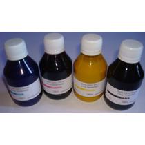 100ml Tinta Pigmentada Para Cartucho Recarregável / Bulk Ink