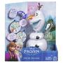 Olaf Frozen Muñeco De Nieve Mattel Disney