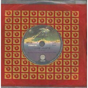 Nazareth Compacto De Vinil Love Hurts 1976 - Stereo
