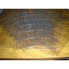 5 Folhas 24 Moedas Plástico Pvc 20 Com Aba (fm00b)