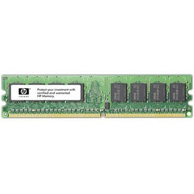 Memoria Hp 647893-b21 4gb Ddr3 1333 P/ Ml350 Dl360 380