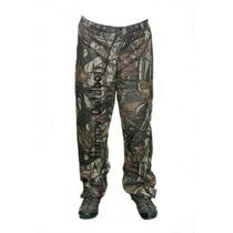 Pantalon De Caza Camuflado 3d Termico / Con Polar