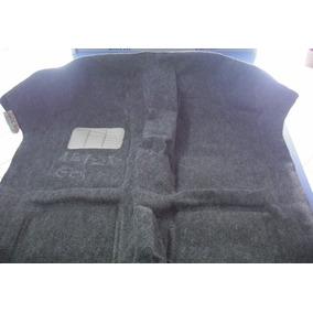 Carpete Moldado Vw Gol Bola / G. I I I - 2 Portas