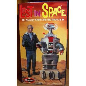 Perdidos No Espaço - Dr.smith E Robô
