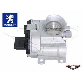 Corpo Borboleta Tbi Peugeot 206 1.0 16v H8200067219 Novo