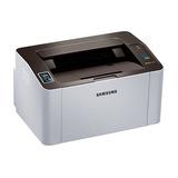 Impresora Inalambrica Samsung Sl-m2020w Monocromatica +c+