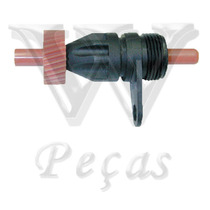 Kit Engrenagem Velocimetro Gm Monza 85/98 29 Dentes (salmao)