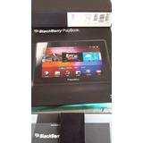 Tablet Playbook Blackberry 7 Pulgadas 32gb - Como Nuevo
