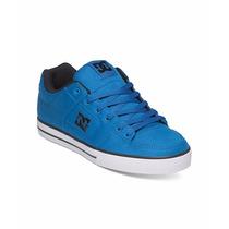 Zapatillas Dc Pure Tx // Skate // Urbanas // Envios