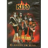 Kiss Live Vegas Msica Pelculas y Series en Mercado Libre