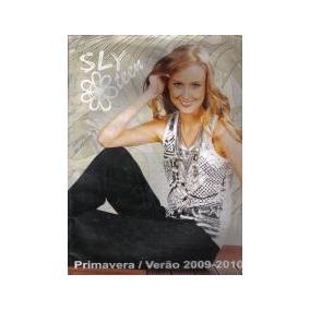 Catálogo De Moda Sly Teen * Prim/ver 09/10