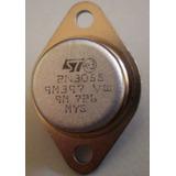 01 Transistor 2n3055 * 2n 3055