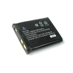 Bateria P/ Kodak Klic-7006 De Substituicao