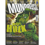 Mundo Dos Super-herois 52 - Europa - Bonellihq Cx80