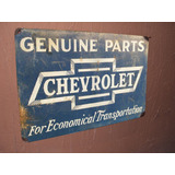 Decoração Retro Carro Fusca Chevrolet Ford Mustang Vintage
