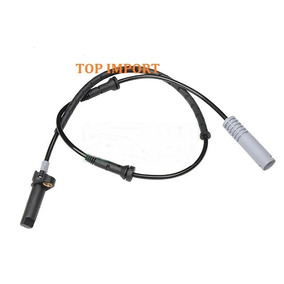 Sensor Abs Bmw E39 528i 540i 96 97 98 Traseiro 34521182160