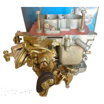 Carburador Escort 1.0 Hobby Weber Motor Cht Gas Remanufatura