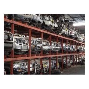 Diferencial Traseiro Da Ssangyong Actyon Diesel