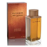 Perfume Altamir Ted Lapidus For Men Edt 125ml - Novo