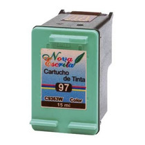 Cartucho Hp 97 Color C9363w Psc 1600 1610 2350 2355 2610