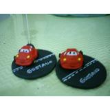 Lembrancinhas Carros Maternidade, Aniversários Kit Com 10