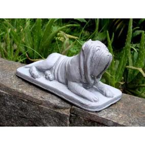 Mastim Napolitano - Escultura