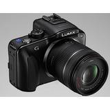 Camara Lumix G3