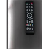 Controle Tv Lcd/led Cce Style Rc-512 D32 D36 D40 D42 D46 D52