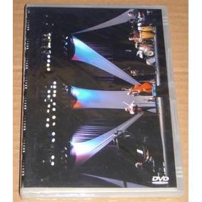Dvd-quarteto Descoberto-lacrado- 2009 - Frete Gratis