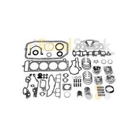 Kit Retífica Motor Toyota Corolla 1.8 16v 94/00 + Bomba Óleo