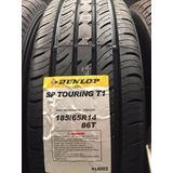 Neumatico Nuevo 185/65/14 Dunlop Touring T-1 (t)