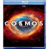 Bluray: Cosmos Por Encargo
