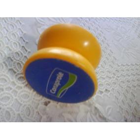 Conaprole - Publicidad Retro Yoyo Plastico C/logo