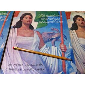 Mi Cuaderno De Trabajo 03 Libros Antiguos.