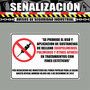 Aviso Prohibido Uso De Biopolimeros Para Fines Estetico Crvd