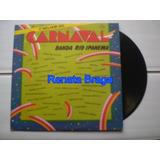 Lp O Melhor Do Carnaval Banda Rio Ipanema