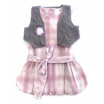 Vestido Infantil Casual - Sonho Mágico