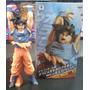 Muñeco Figura Coleccion Goku Genkidama Grande 20 Cm Envios