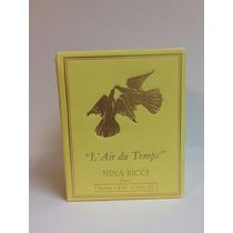 Nina Ricci L Air Du Temps 7.5 Ml Mujer Paris Parfum Sellado