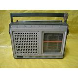 Radio Motoradio 6 Fxs - Am - Bege - Tudo Perfeito.