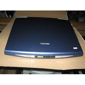 Notebook Toshiba Satellite Harman/kardon 5205-s503 Só Peças