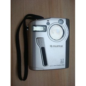 Camera Fujifilm Digital Fine Pix 1700z