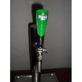 Equipo Dispensador De Cerveza De Barril Heineken
