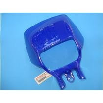Carenagem Do Farol Dt 200 R Azul