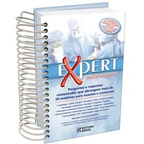Livro Expert Enfermagem - 4ª Edição