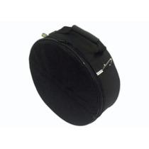 Capa Bag P/caixa De Bateria 10 X 3,5 C/ Acessórios Metálicos