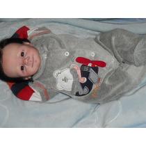 Bebê Reborn Gabriel/ Por Encomenda